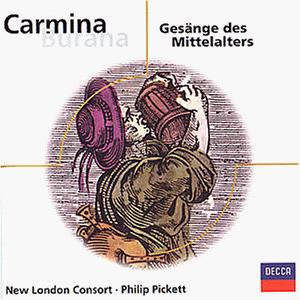 Bott - Eloquence - Carmina Burana (Gesänge des Mittelalters)
