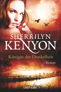Königin der Dunkelheit - Sherrilyn Kenyon