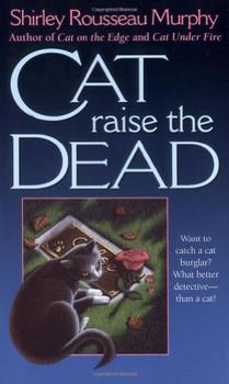 Cat Raise the Dead: A Joe Grey Mystery (Joe Grey Mystery Series, Band 3) - Murphy, Shirley Rousseau