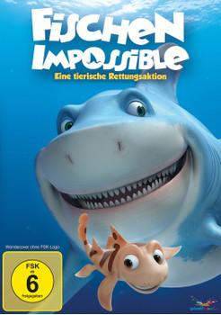 Fischen Impossible - Eine tierische Rettungsaktion