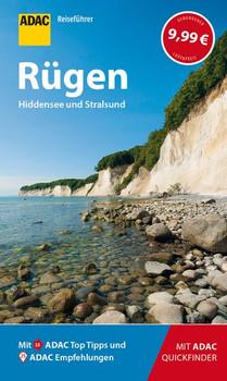 ADAC Reiseführer Rügen - Gabriel Calvo Lopez-Guerrero  [Taschenbuch]