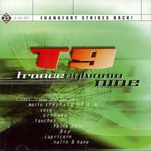 Various - Trancesylvania 9