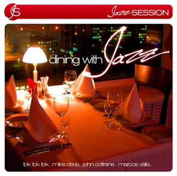 Various - Dining With Jazz