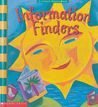 Information Finders [Hardcover]