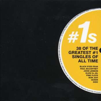 Various - Number 1'S