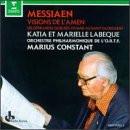 K.&M. Labeque - Visions de l'Amen u.a.