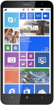 Nokia Lumia 1320 8 Go blanc