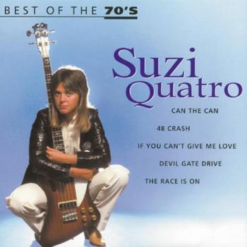 Suzi Quatro - Best of 70'S
