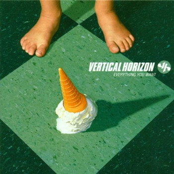 Vertical Horizon - Everything You Want/New Vers.