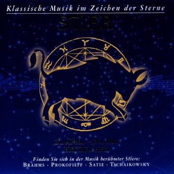 Various - Klassische Musik im Zeichen der Sterne - Stier
