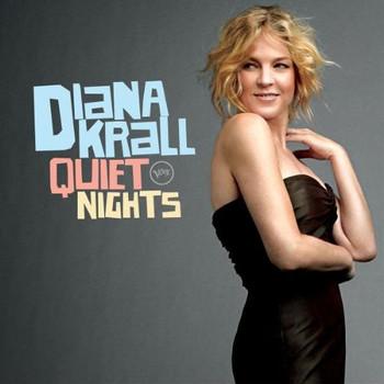 Diana Krall - Quiet Nights (Ltd.Pur Edt.)
