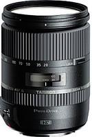 Tamron 28-300 mm F3.5-6.3 Di PZD VC 67 mm Objetivo (Montura Nikon F) negro