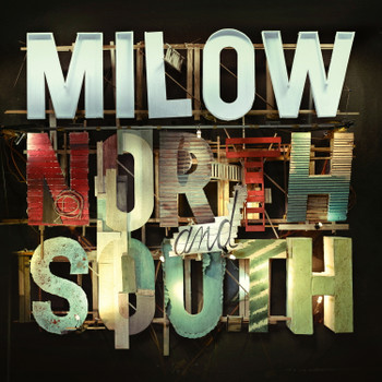 Milow - North and South (Ltd.Deluxe Edt.)
