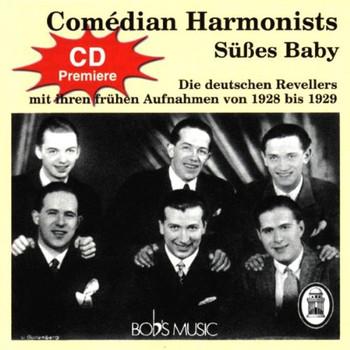Comedian Harmonists - Süsses Baby
