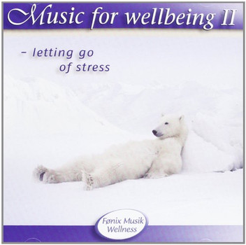 Various Artists - Music for Wellbeing 2