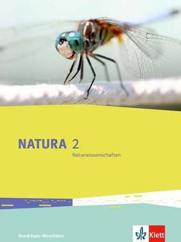 Natura Biologie 2. Ausgabe Nordrhein-Westfalen. Schülerbuch Klassen 7-9 [Gebundene Ausgabe]