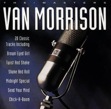 Van Morrison - The Masters