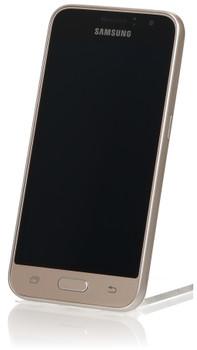 Samsung J120F Galaxy J1 (2016) 8GB goud