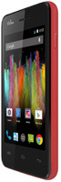 Wiko Kite 4GB rojo
