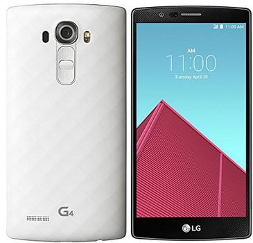 LG H815 G4 32 Go blanc céramique