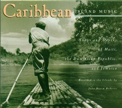 Various - Caribbean Island Music
