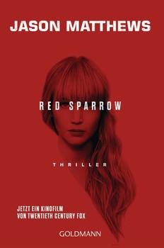 Red Sparrow. Thriller - Jason Matthews  [Taschenbuch]
