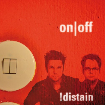 !Distain - On/Off