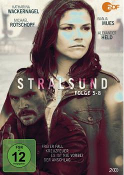 Stralsund - Folge 5-8