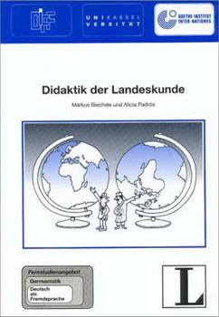Didaktik der Landeskunde: Buch - Biechele, Markus
