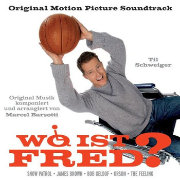 Wo Ist Fred? [Soundtrack]