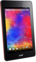 "Acer Iconia One 8 B1-810 7"" 32 Go eMMC [Wi-Fi] rouge"
