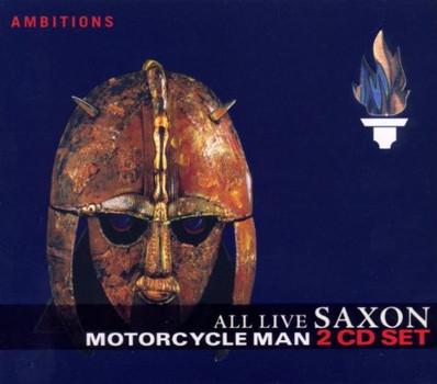 Motorcycle Man: Live