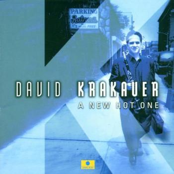 David Krakauer - A New Hot One