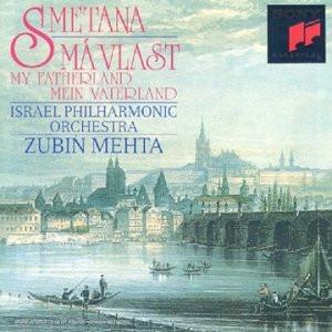 Zubin Mehta - Mein Vaterland (Ma Vlast)