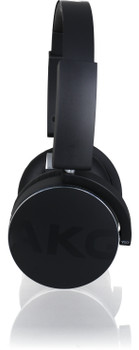 AKG Y50 BT nero [per iOS e Android]