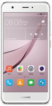 Huawei Nova 32GB plata