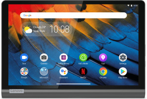 "Lenovo Yoga Smart Tab 10,1"" 64GB eMCP [Wi-Fi] nero"
