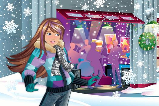 Barbie Zauberhafte Weihnachten 2019.Barbie Zauberhafte Weihnachten