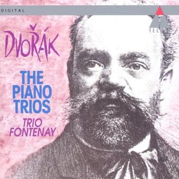 Trio Fontenay - Klaviertrios 1-4 (Gesamtaufnahme)