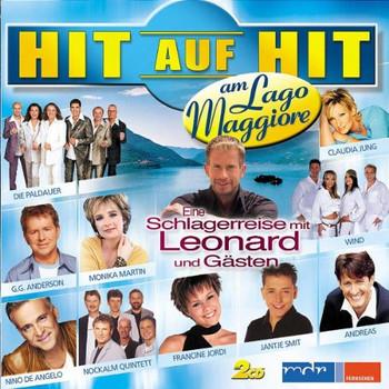 Various - Hit auf Hit am Lago Maggiore-Leonard und Gäste