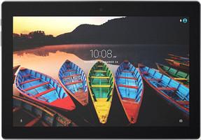 """Lenovo TAB3 10 Plus TB3-X70L 10,1"""" 32GB eMMC [WiFi + 4G] nero"""
