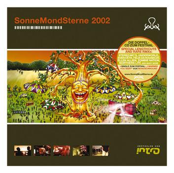 Various - Sonnemondsterne