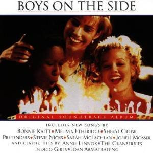 Various - Boys on the Side
