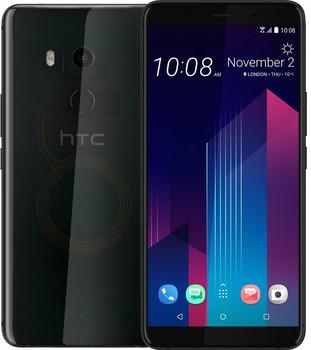 HTC U11 Plus Dual Sim 128GB nero