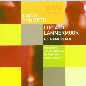 Schüchter - Lucia di Lammermoor