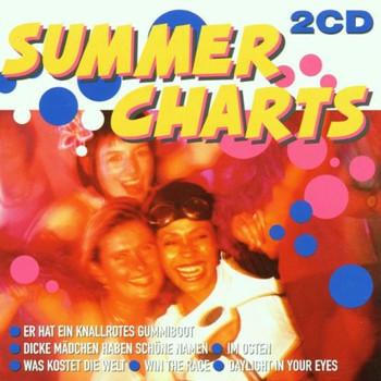 Various - Summer Charts