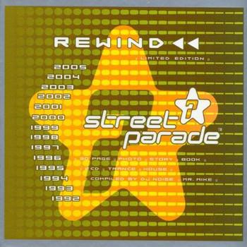 Various - Best of Street Parade 1992-200
