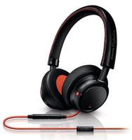 Philips Fidelio M1 negro/naranja