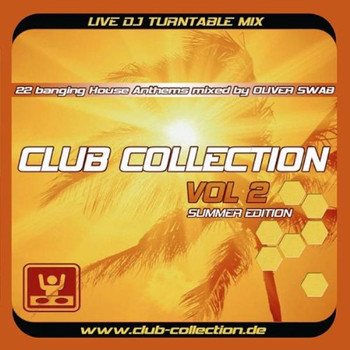 Various - Club Collection V. 2