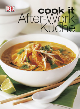 cook it - After-Work-Küche - -
